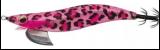 #0115PK ピンク・豹・ピンク